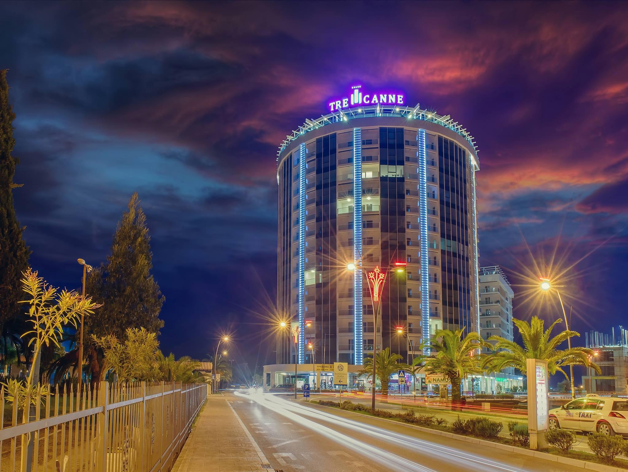 Hotel Accommodation Levantin Travel Agency